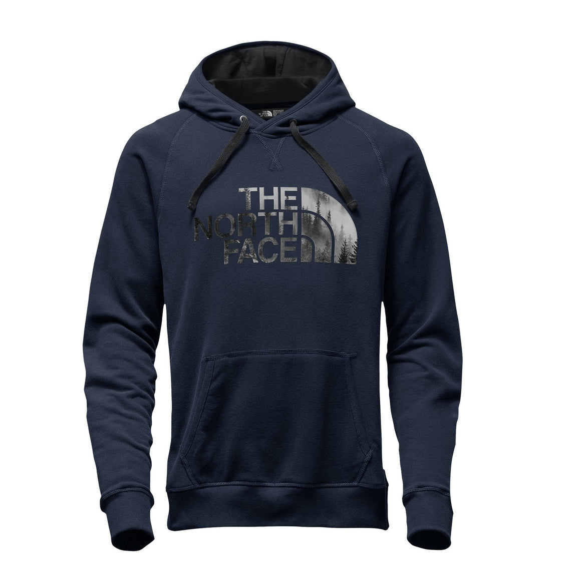Men's The North Face | Avalon Prism Hoodie | Shady Blue