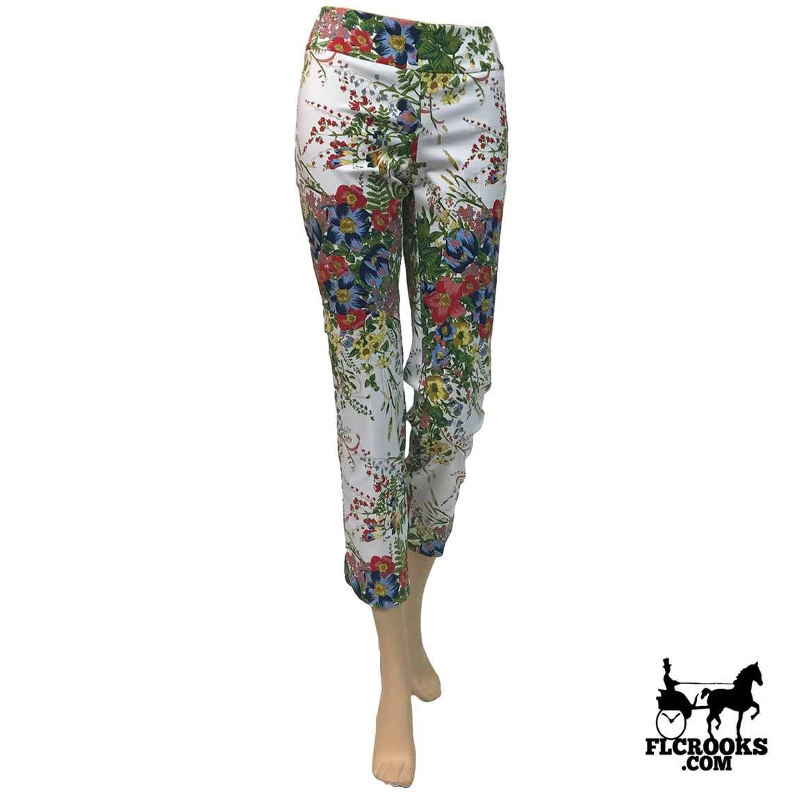 "Women's Up! Pants | Up! Techno 28"" Pull-On Pant 