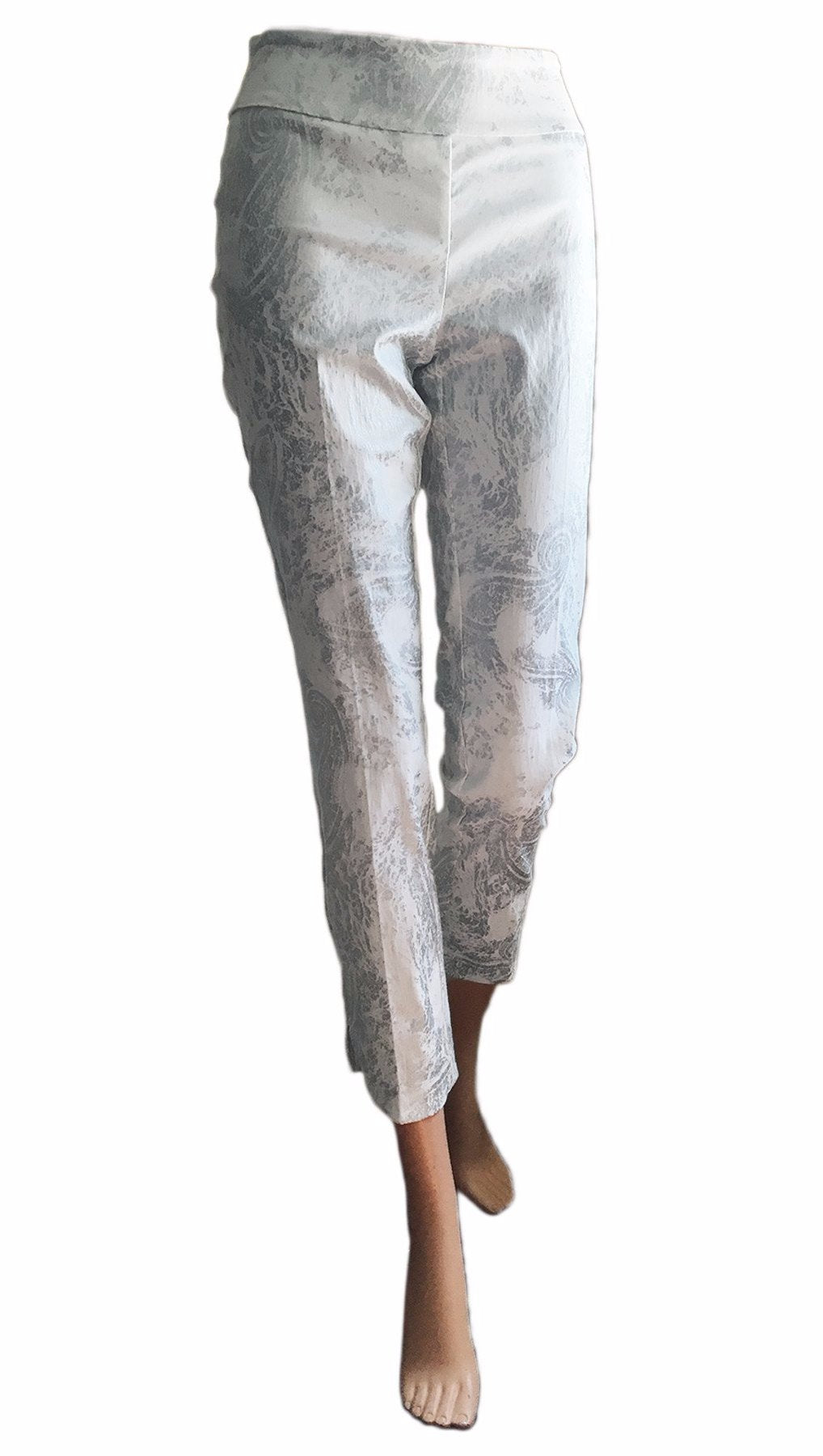 "Women's Up! Pants | Up! Techno Illusion 28"" Pull-On Pant 