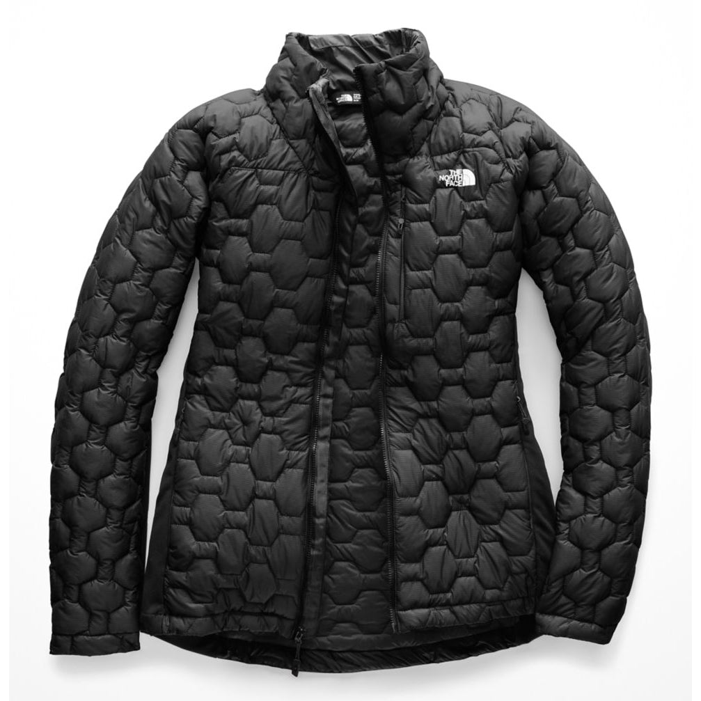 2f6e2e2fb Women's The North Face | Impendor™ Thermoball Hybrid Jacket | Black