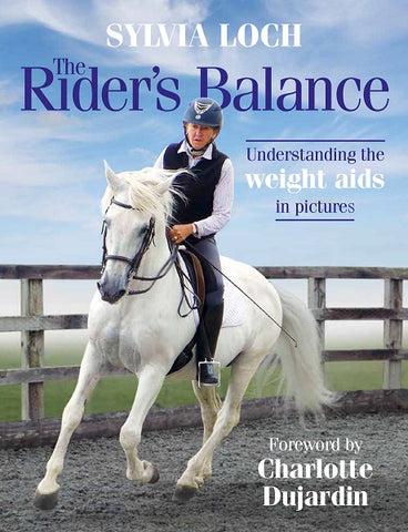The Rider's Balance: Understanding the Weight Aids