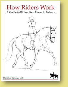 How Riders Work: a Guide to Riding Your Horse in Balance