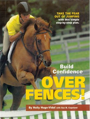 Build Confidence Over Fences!