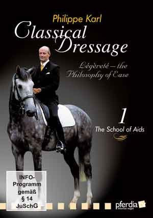 Classical Dressage, Philippe Karl, Part 1: The School of Aids
