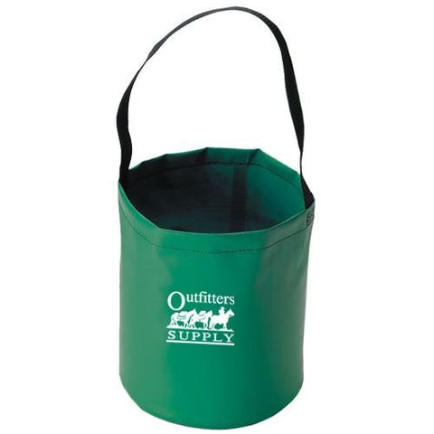 3-Gallon Collapsible Water Bucket