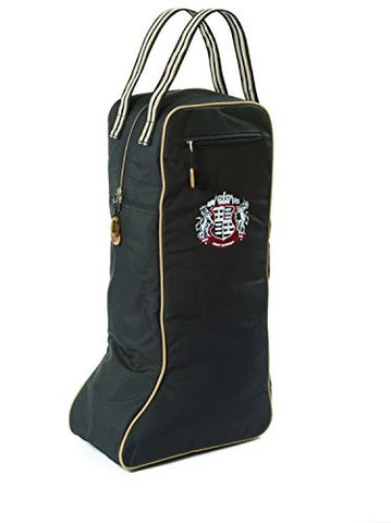 Shires Long Boot Bag