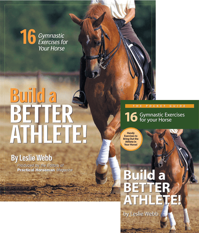 Set of Build a Better Athlete book and Pocket Guide