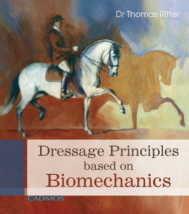 Dressage Principals Based on Biomechanics by Thomas Ritter