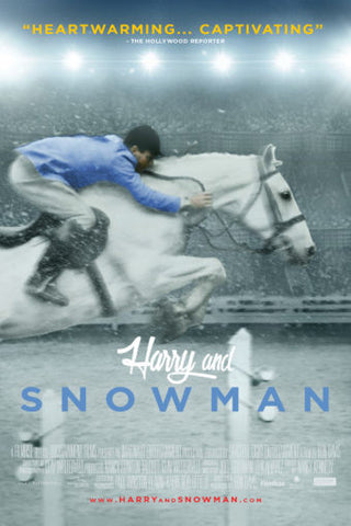 Harry & Snowman - Special Director's Edition