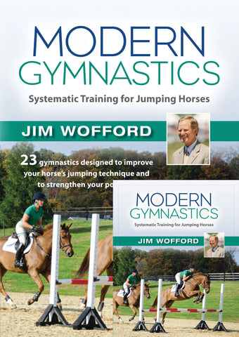 Train with Jim Wofford Set