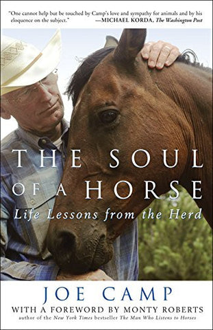 The Soul of a Horse: Life Lessons Learned from the Herd