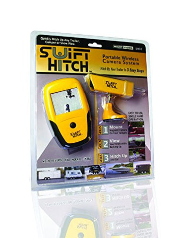 Swift Hitch SH01 Portable Wireless Camera System