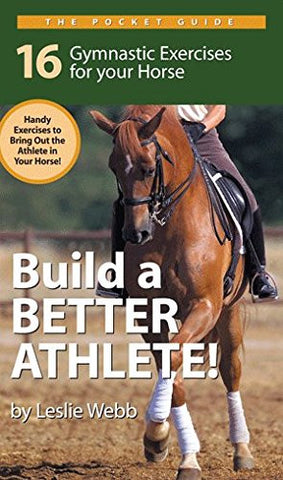 The Pocket Guide to Build A Better Athlete