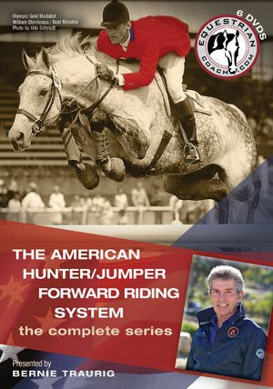 The American Hunter/Jumper Forward Riding System