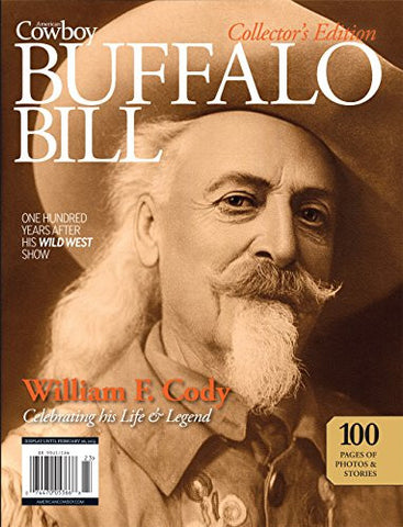 American Cowboy Collector's Edition: Buffalo Bill