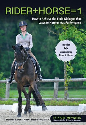 Rider + Horse=1:How to Achieve the Fluid Dialogue that Leads to Harmonious Performance