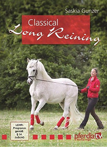 Classical Long Reining