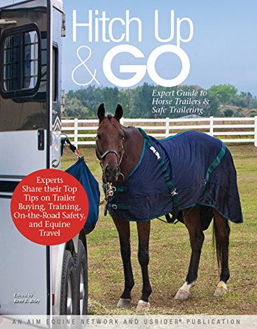 Hitch Up & Go: Expert Guide to Horse Trailers & Safe Trailering