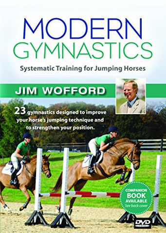 Modern Gymnastics DVD by Jim Wofford