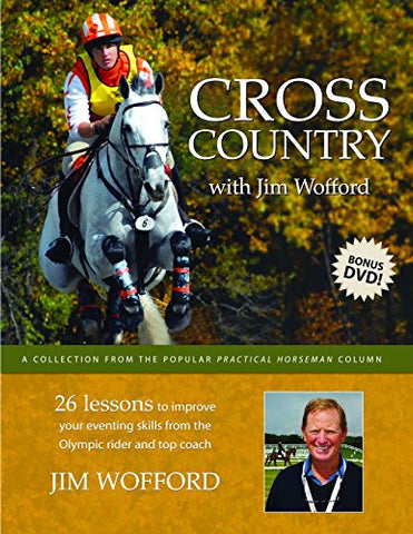 Cross Country with Jim Wofford
