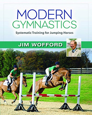 Modern Gymnastics by Jim Wofford
