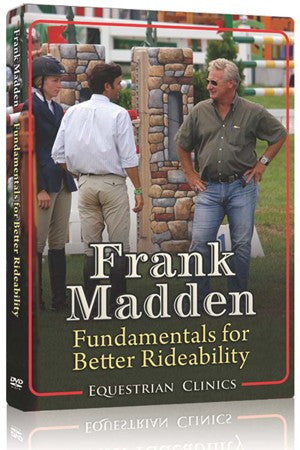 Frank Madden, Fundamentals for Better Rideability DVD