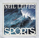 Vintage 1981 2026 Neil Leifer Sports Calendar