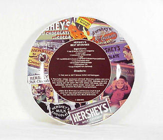 Hershey's Brownie Collector Plate