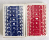 Vintage 1974 Flickers Playing Cards of the Stars Bridge Playing Card Set