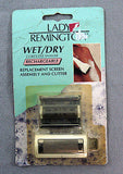 Lady Remington Wet Dry Shaver Replacement Screen Assembly and Cutter SP-112