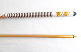 Miller High Life Beer Collectible Pool Cue Stick