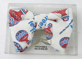 Vintage 1977 Pepsi Join the Pepsi People Feelin Free Bow Tie