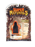 Vintage 1986 Tonka Super Naturals Mr. Lucky Heroic Ghostling Hologram Action Figure