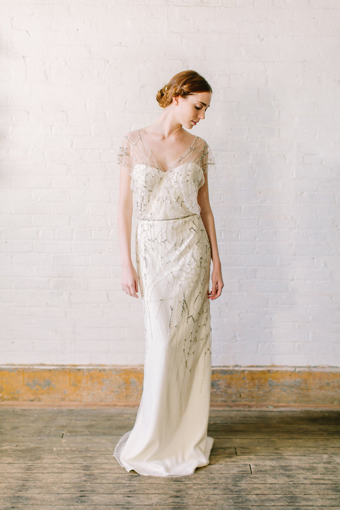 Ludlow Gown