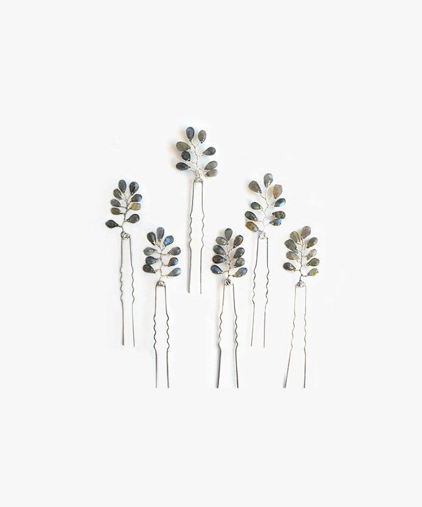 Aster Pins - As One Weds