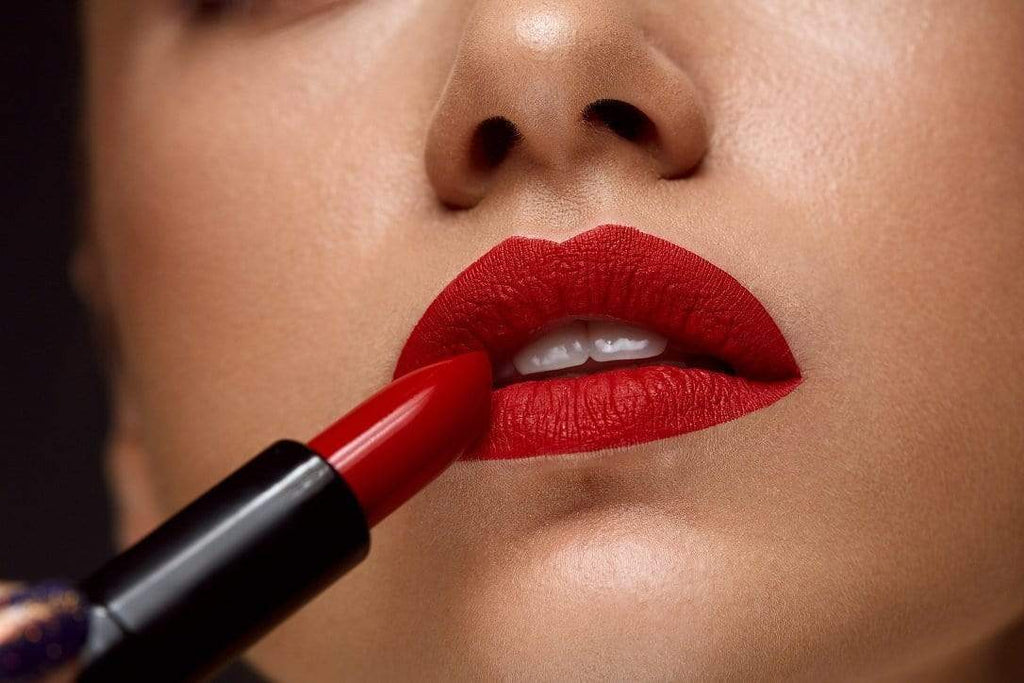 Try Out Five of Fall's Hottest Matte Lipstick Trends