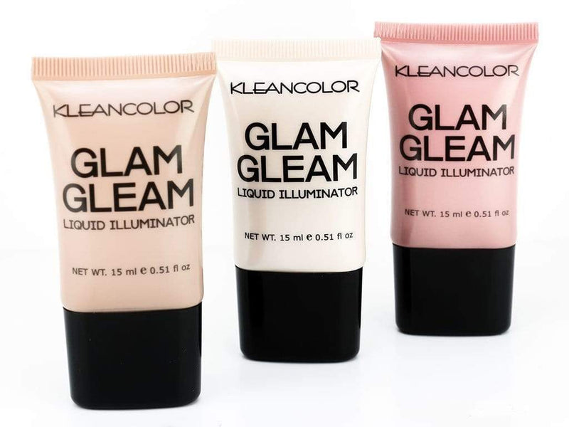 KleanColor Glam Gleam Liquid illuminator