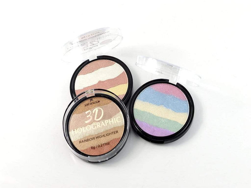 Rainbow Highlighters