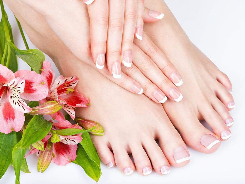 Summer Ready home Manicure and Pedicure