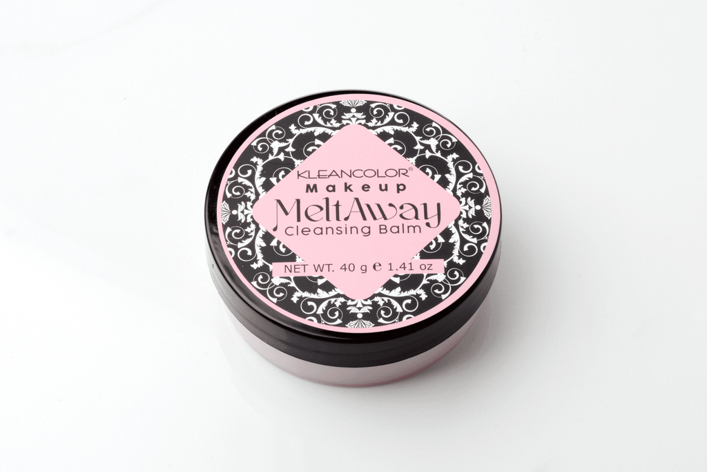 KleanColor Melt Away Cleansing Balm