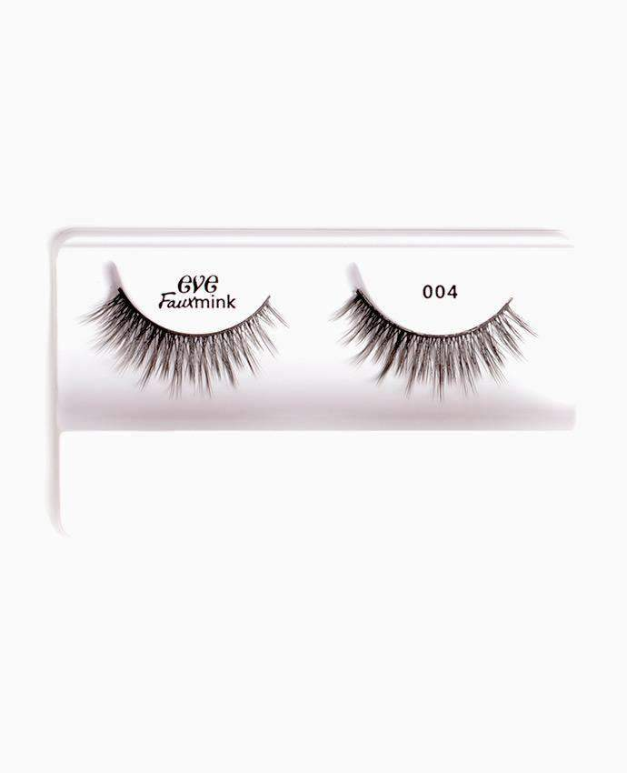 Eve Collection Faux Mink 5D-004, Eyelash