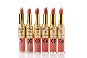 Amuse Duality Matte Lipstick - 12 Shades, COSMETIC,  JB & EVES,  JB & EVES