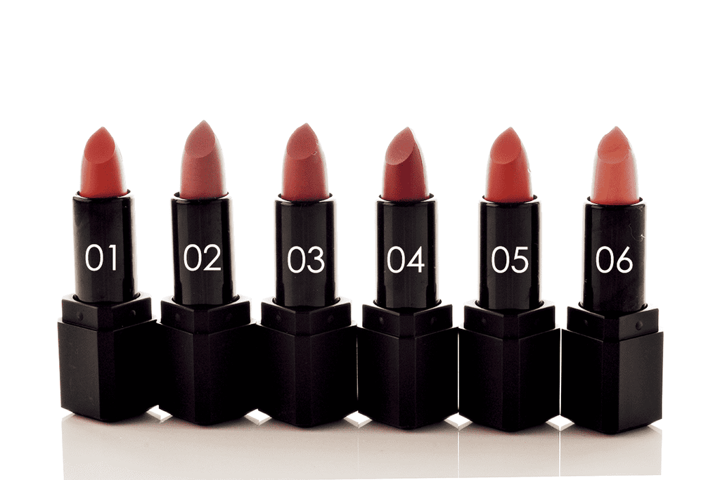 Px Look Neo Classic Lipstick - 12 Shades