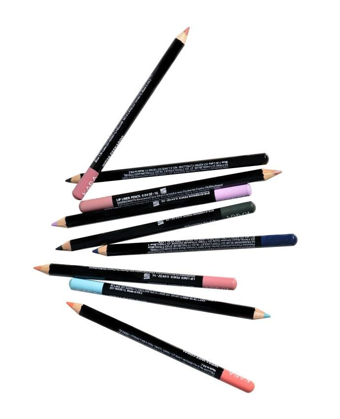 Kara Eye & Lip Liner Pencils, COSMETIC