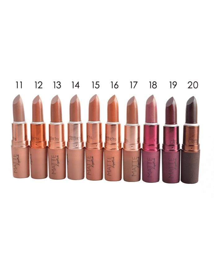 Beauty Creations Matte Lipstick, COSMETIC