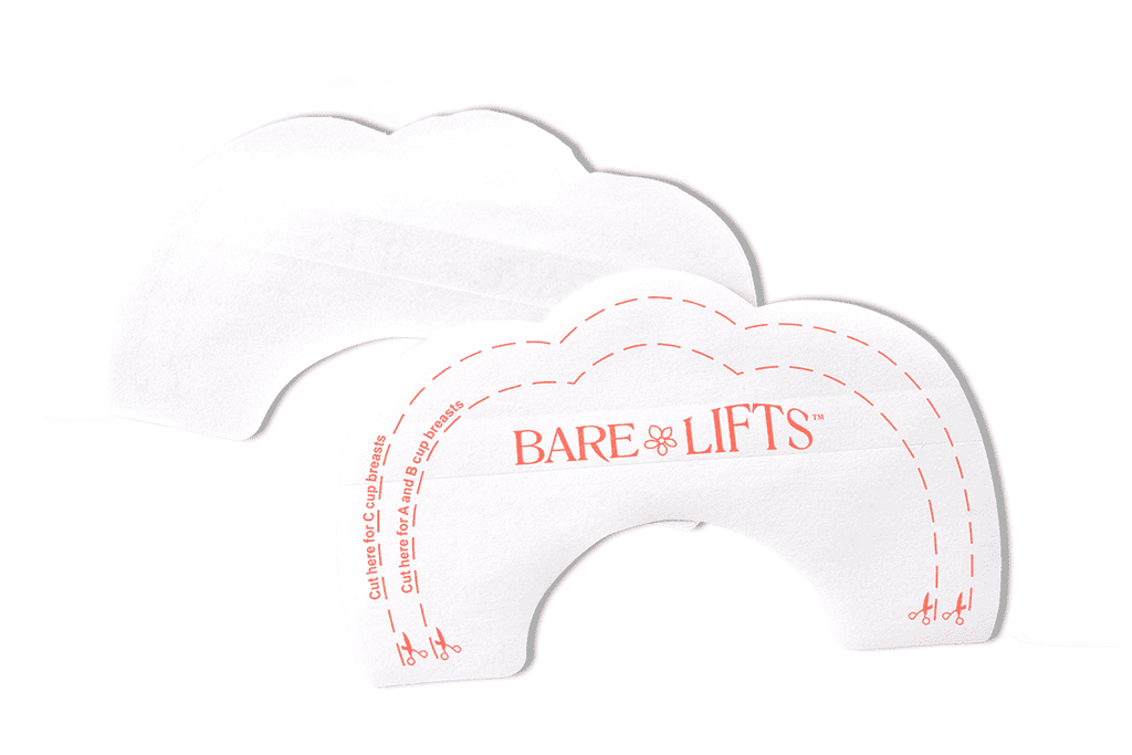 Bare Lifts Instant Bra Lift Pad (10 pack)