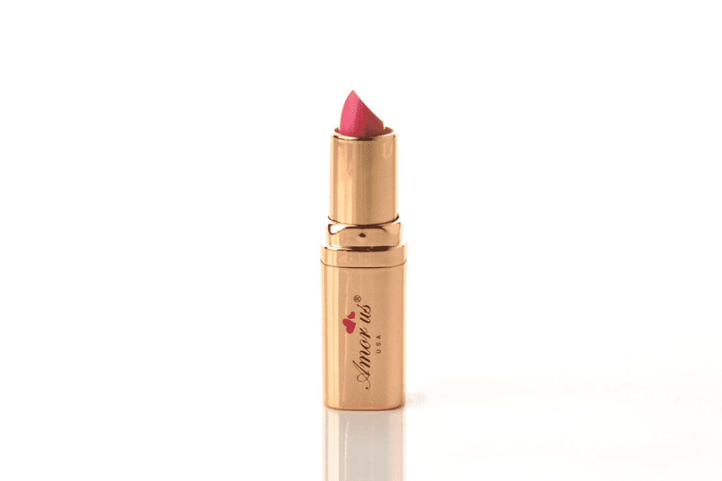 Amor Us Silky Matte Lipstick - A -, COSMETIC