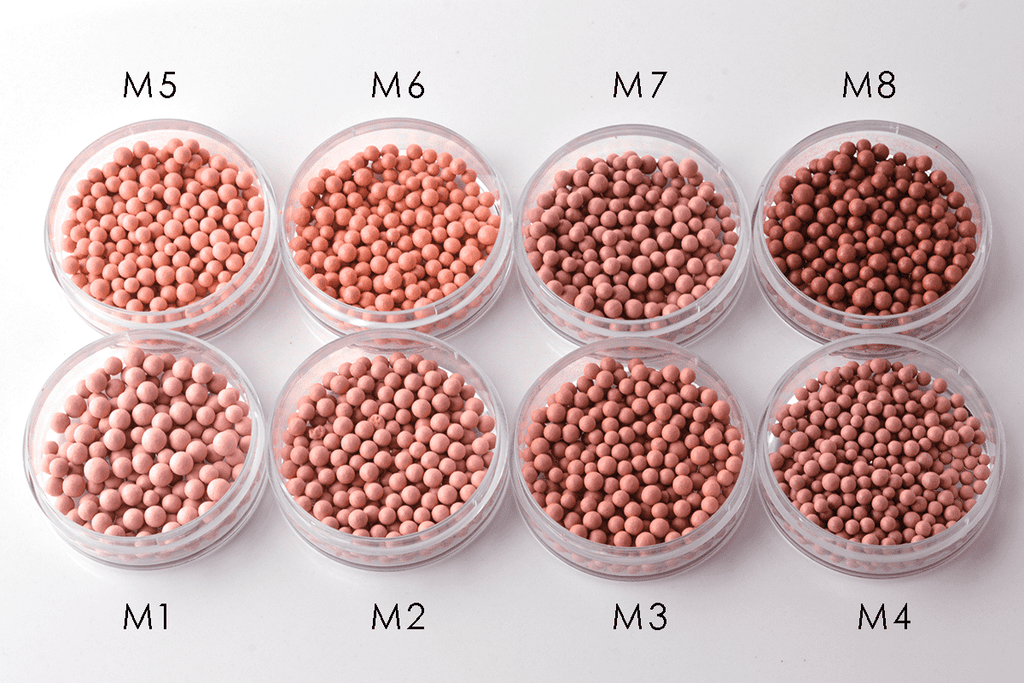 Amuse Blush Pearls - 8 Shades