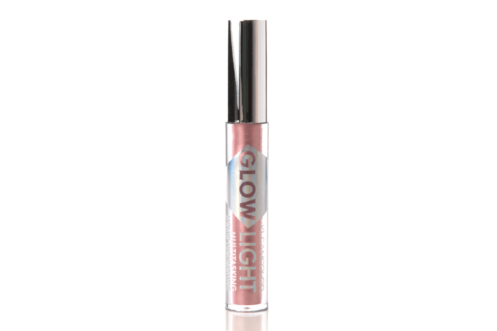 KleanColor Glow Light Multitasking Liquid Highlighter - A, COSMETIC