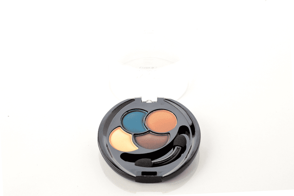 Amuse Color Basics Eyeshadow Palette, COSMETIC